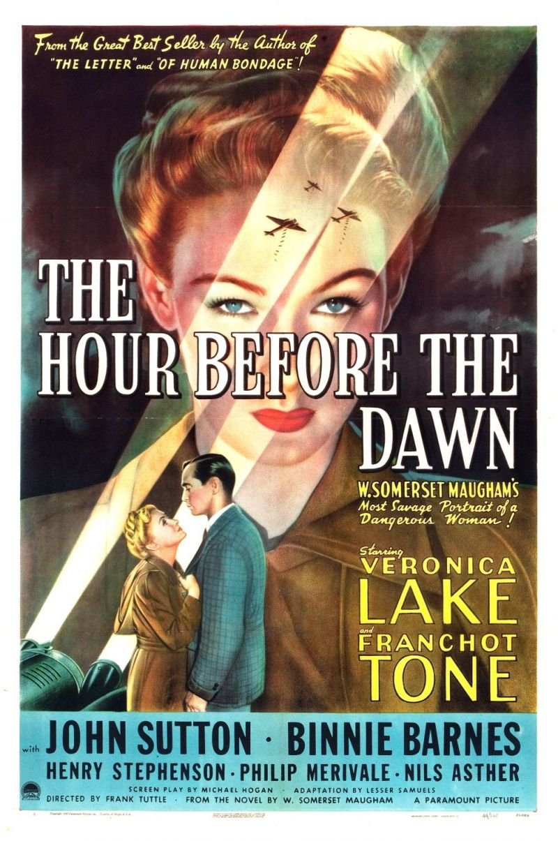 Hour before the Dawn, The