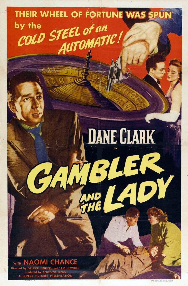 Gambler and the Lady, The