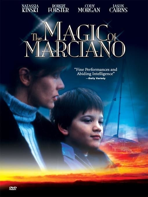 Magic of Marciano, The