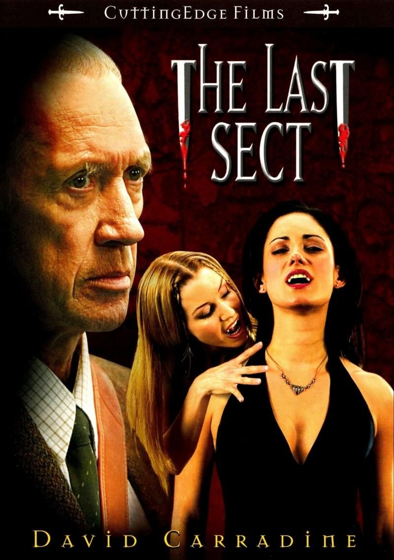 Last Sect, The
