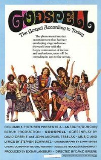 Godspell: A Musical Based on the Gospel according to St Matthew