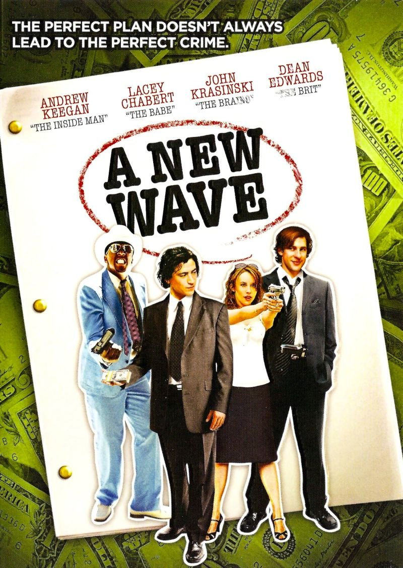 New Wave, A