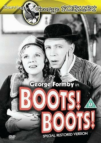 Boots! Boots!
