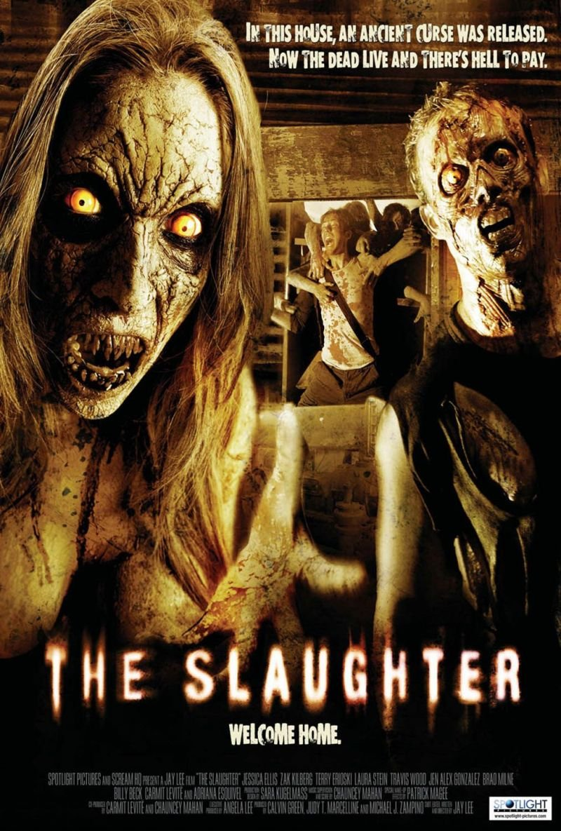 Slaughter, The