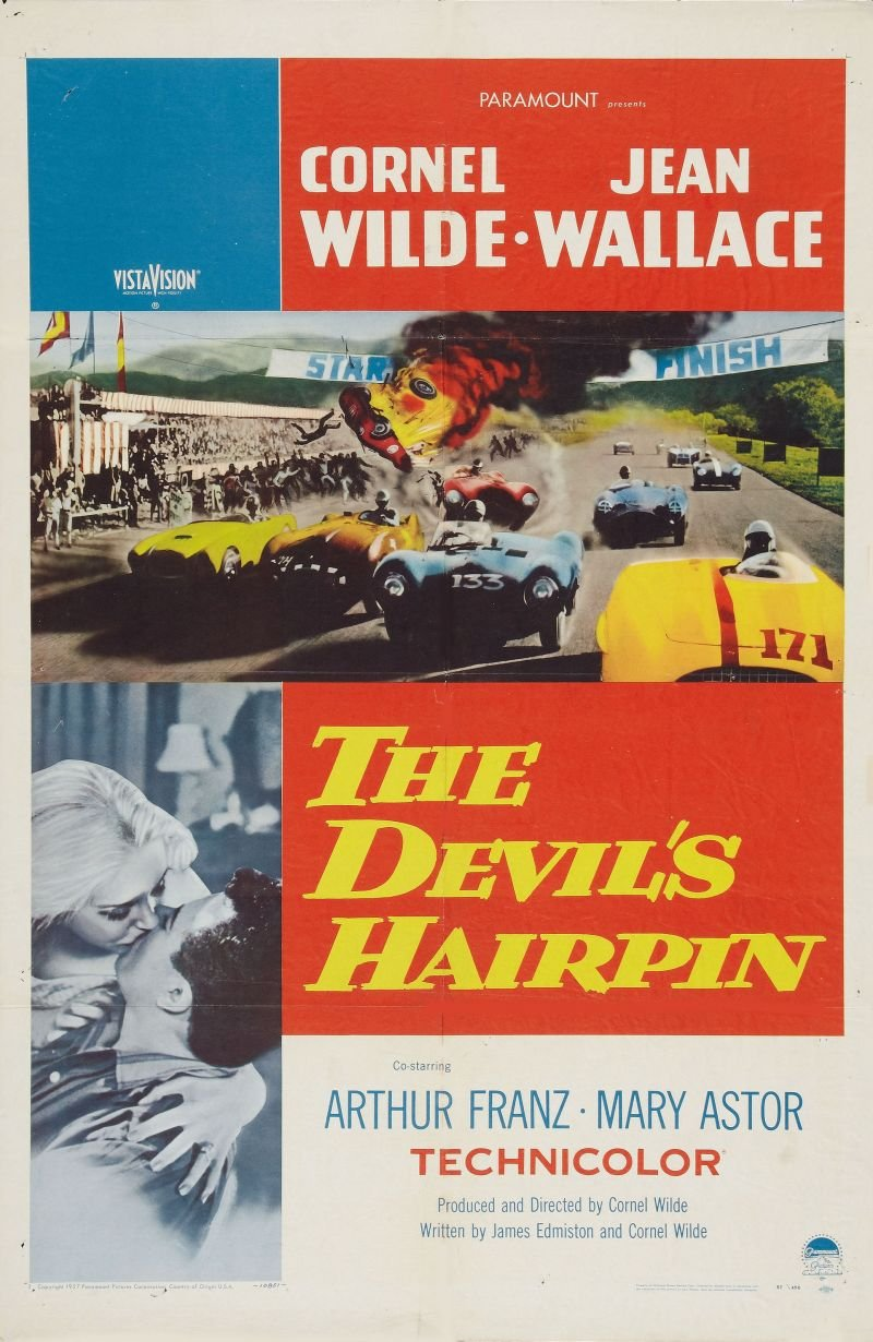 Devil's Hairpin, The