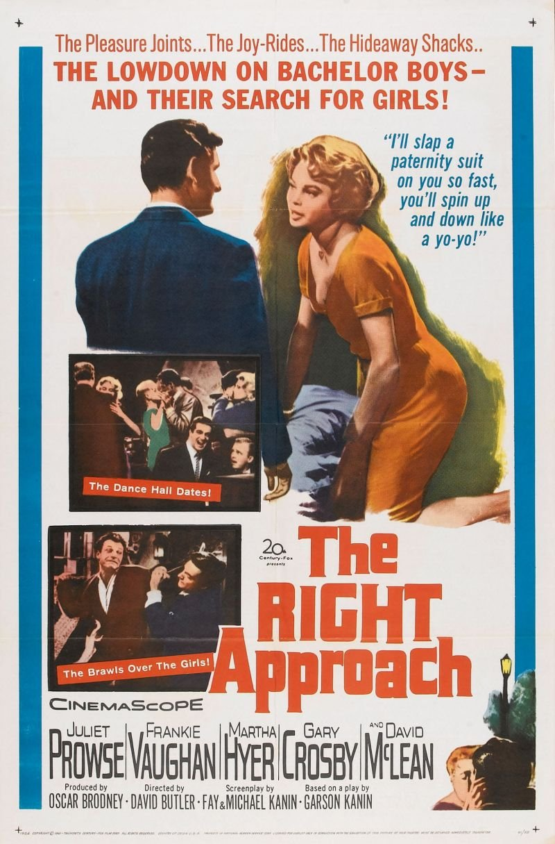 Right Approach, The