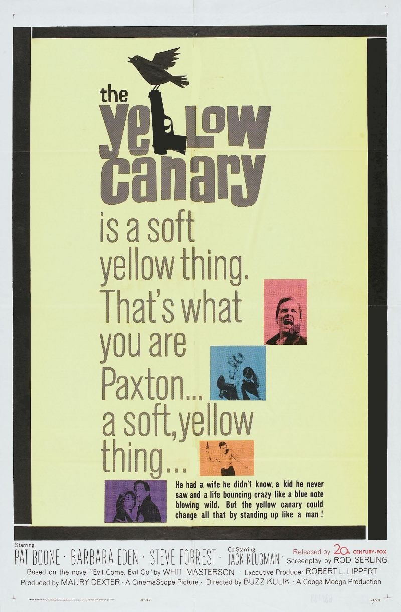 Yellow Canary, The