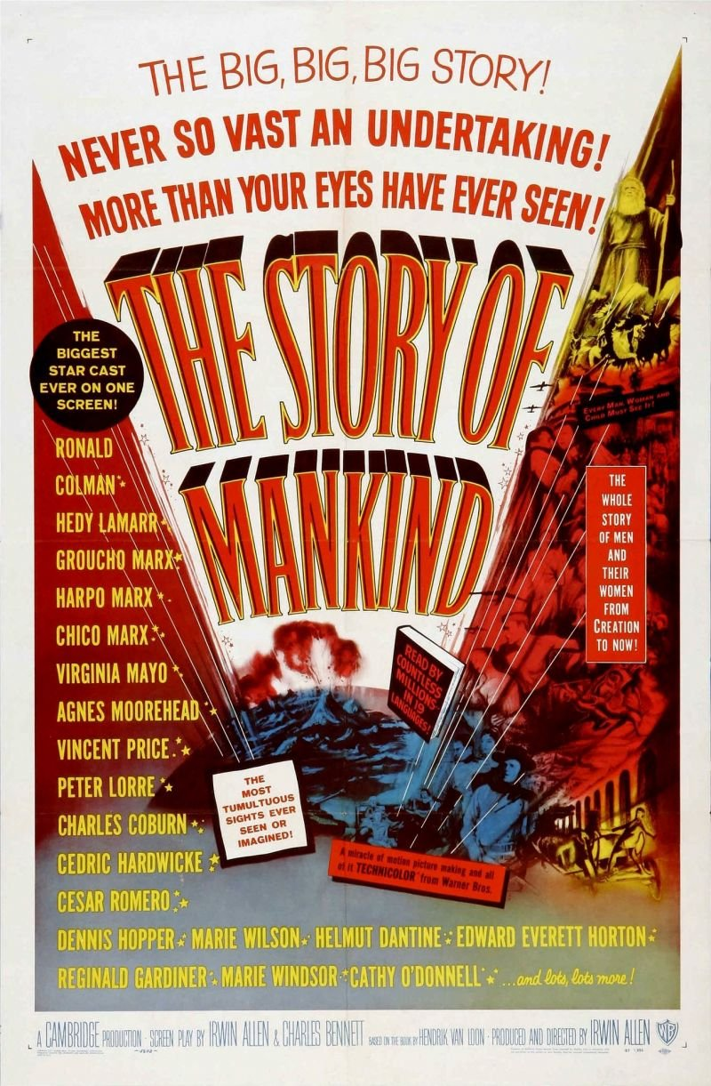 Story of Mankind, The