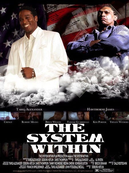 System Within, The