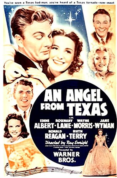 Angel from Texas, An
