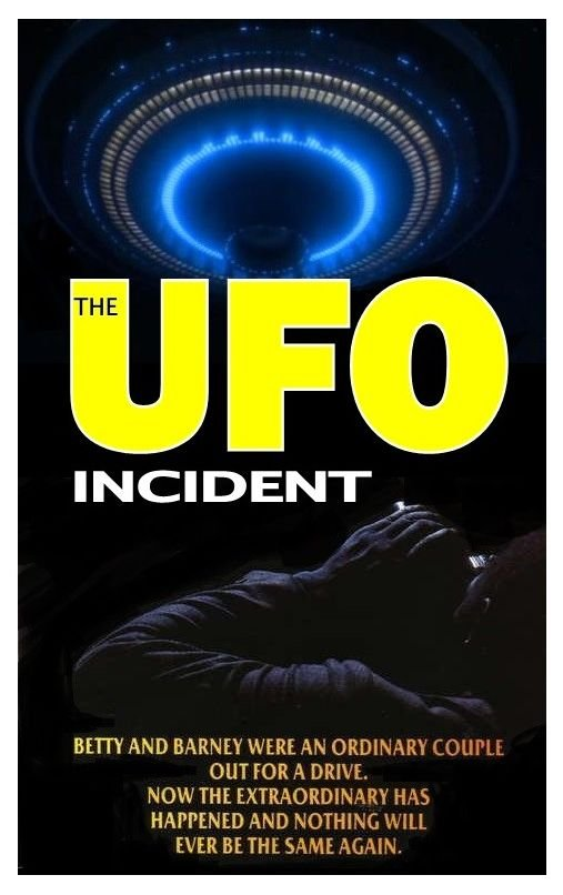 UFO Incident, The