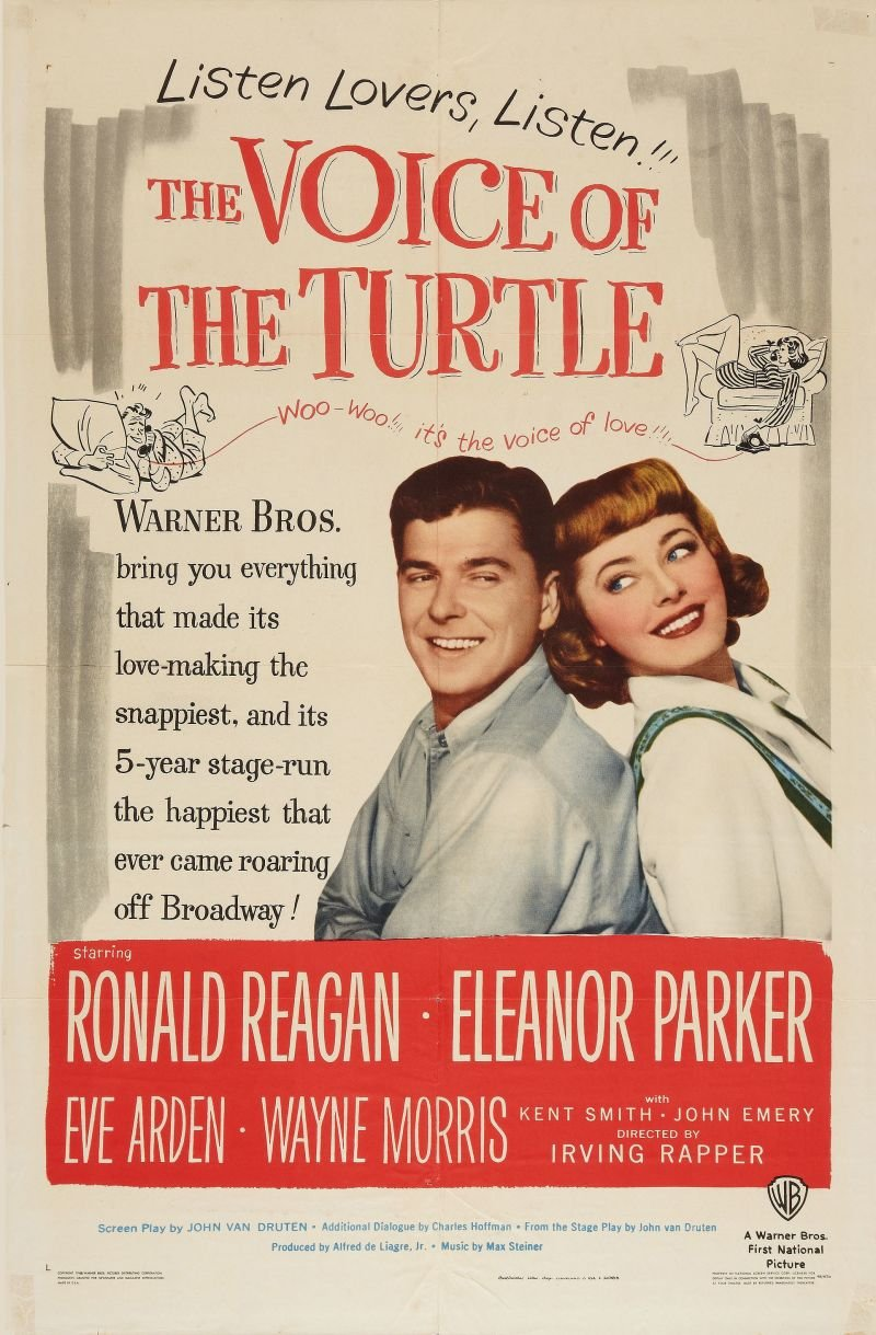 Voice of the Turtle, The