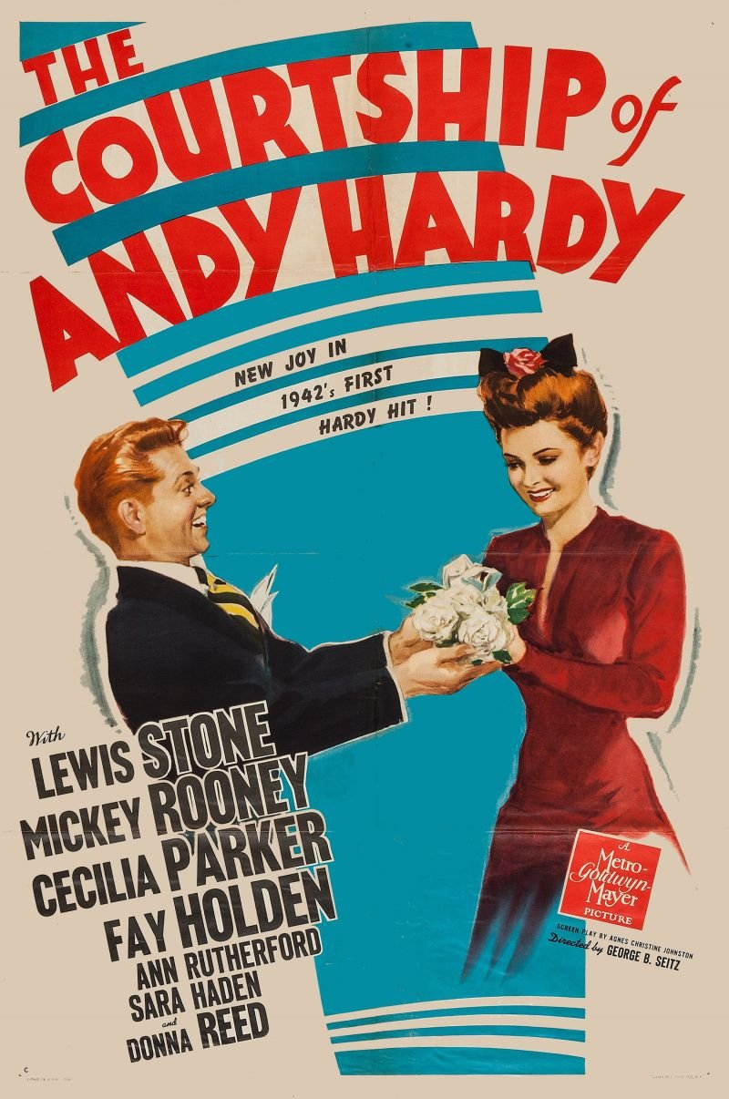 Courtship of Andy Hardy, The