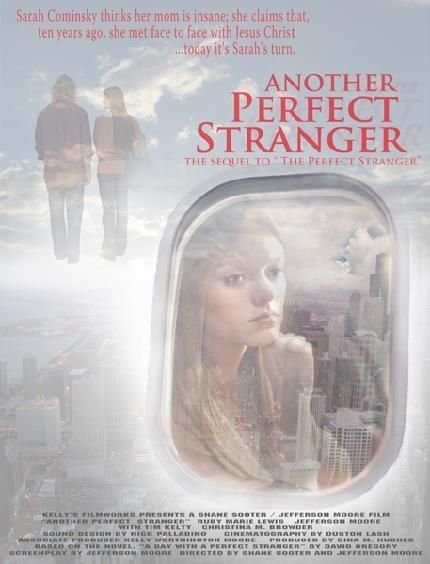 Another Perfect Stranger