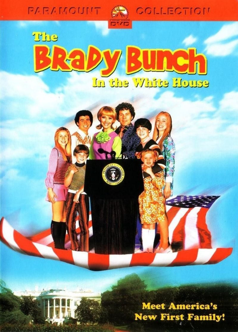 Brady Bunch in the White House, The