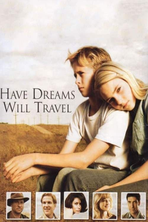 Have Dreams, Will Travel