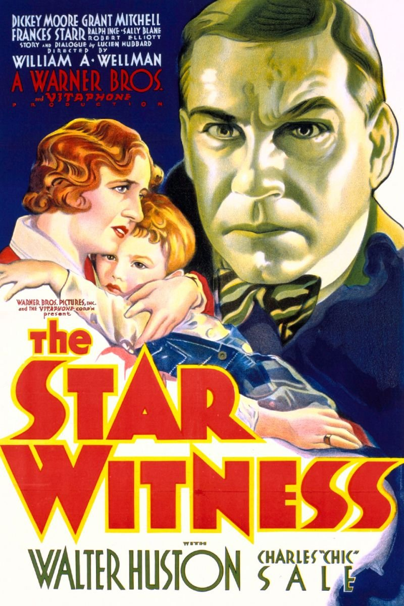 Star Witness, The