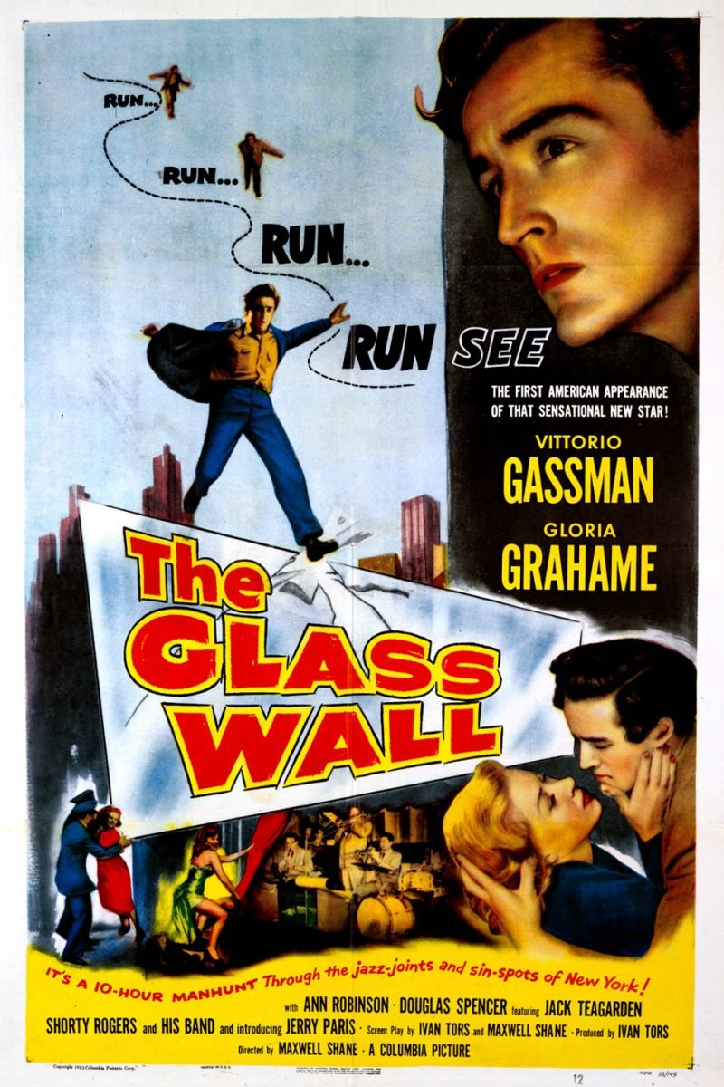 Glass Wall, The