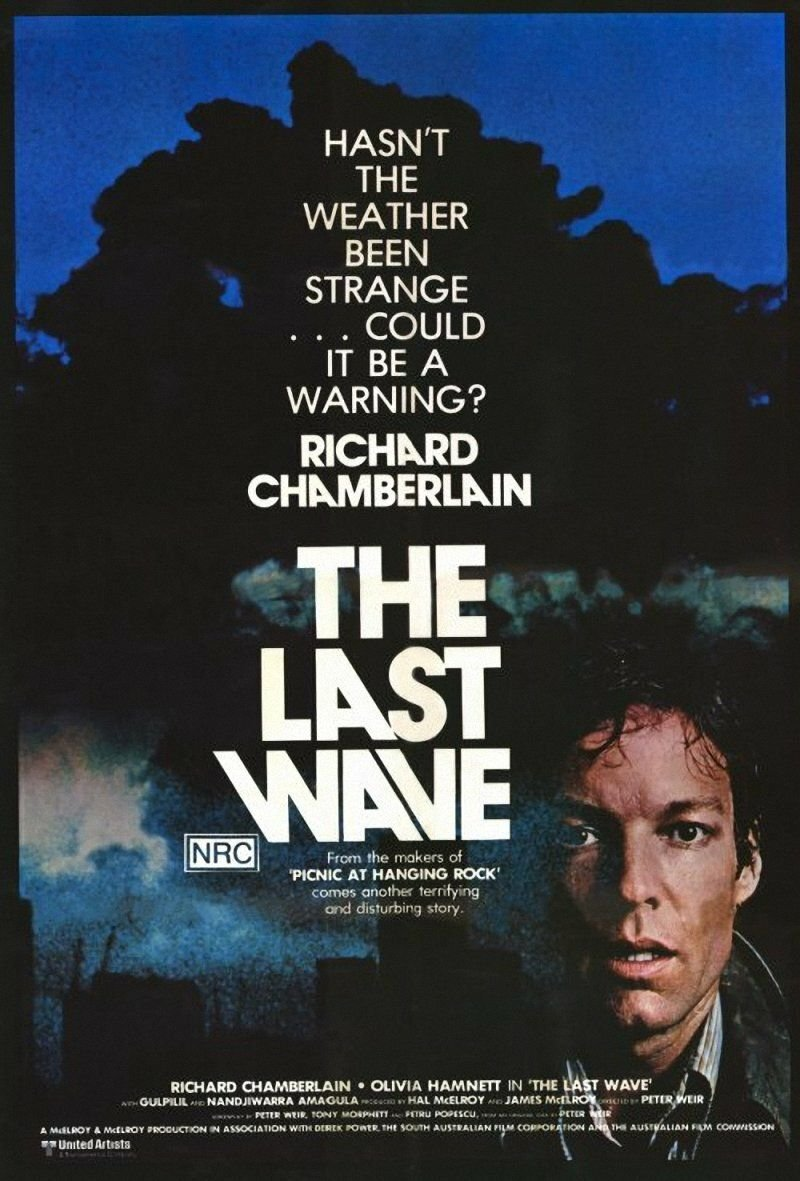 Last Wave, The