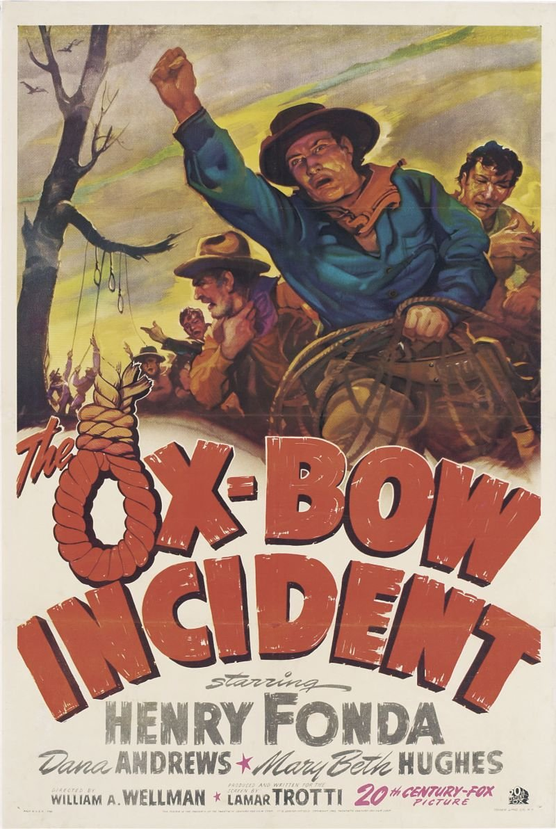 Ox-Bow Incident, The