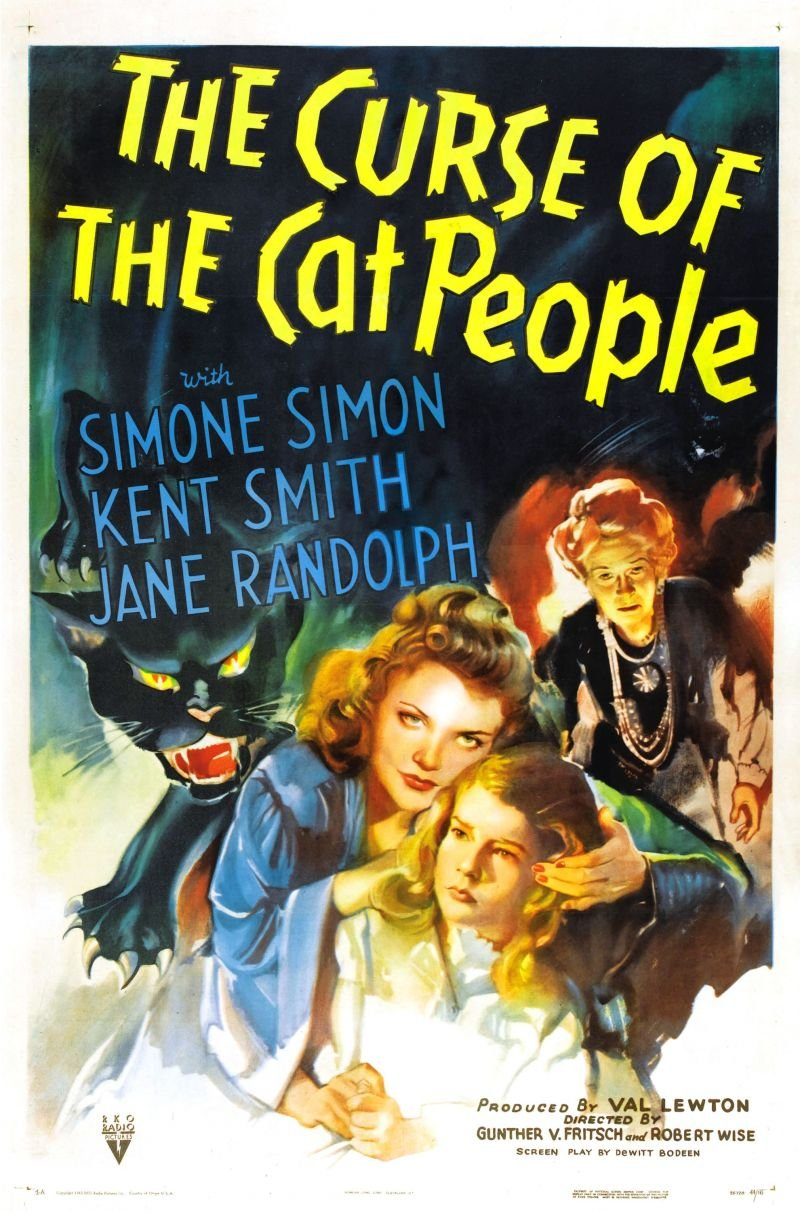 Curse of the Cat People, The