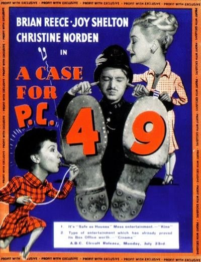 Case for PC 49, A