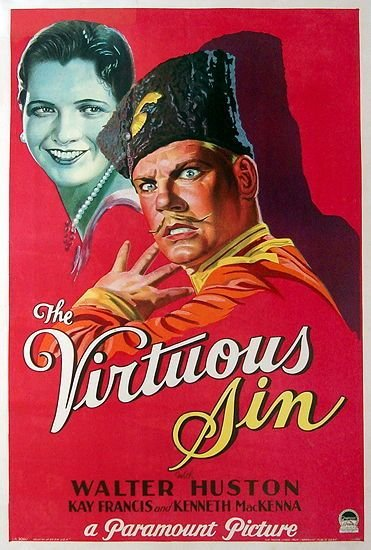Virtuous Sin, The