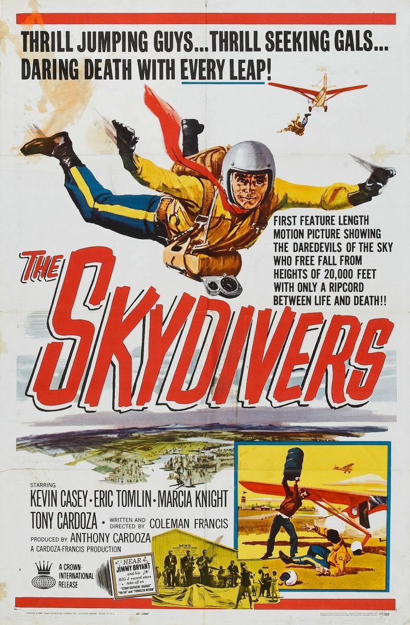 Skydivers, The
