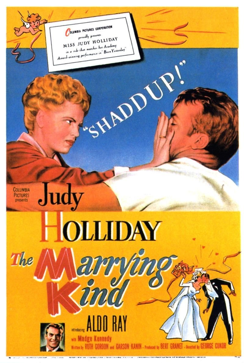 Marrying Kind, The