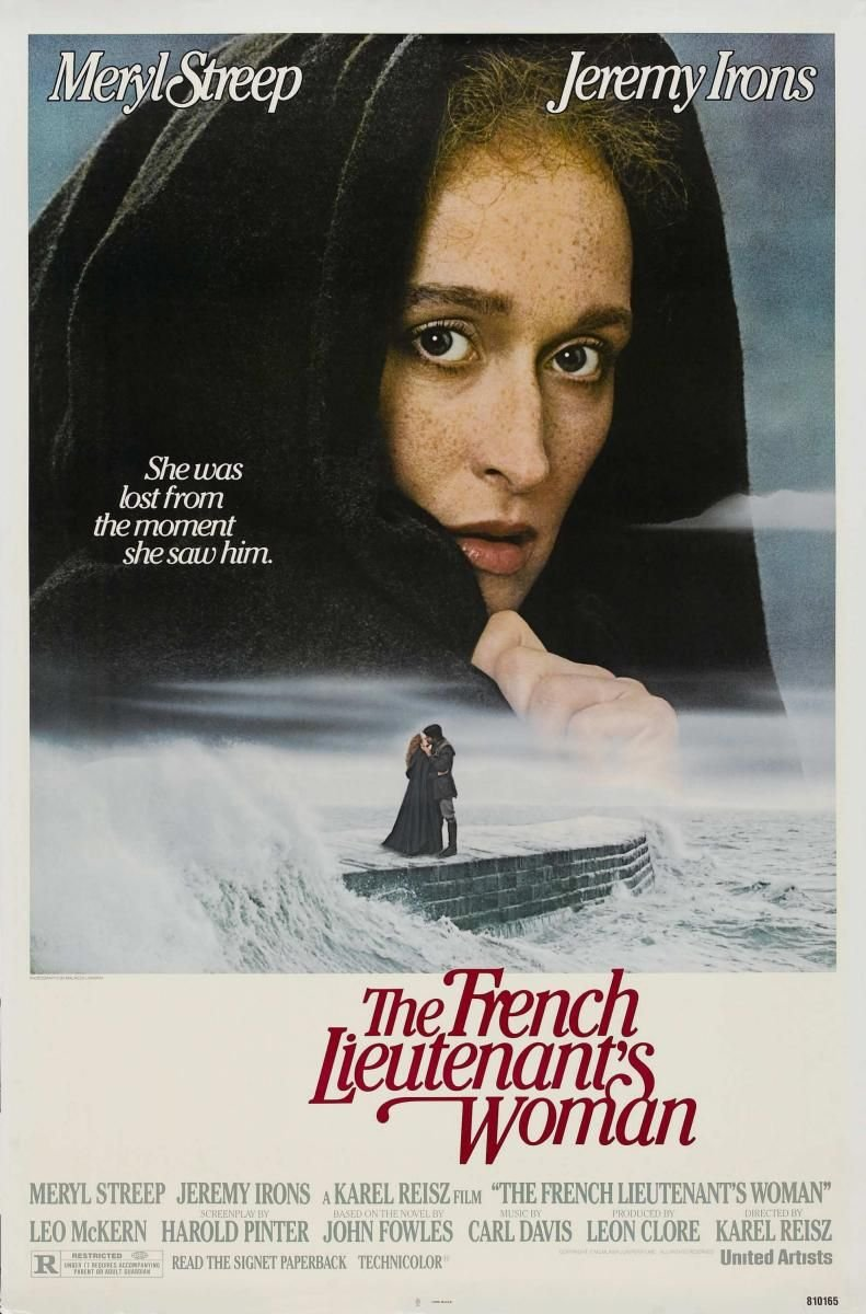 French Lieutenant's Woman, The