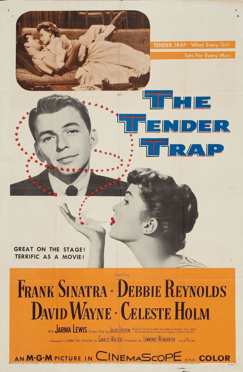 Tender Trap, The