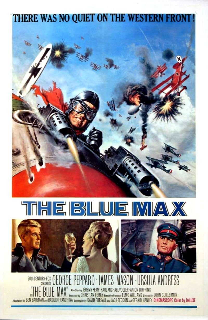 Blue Max, The