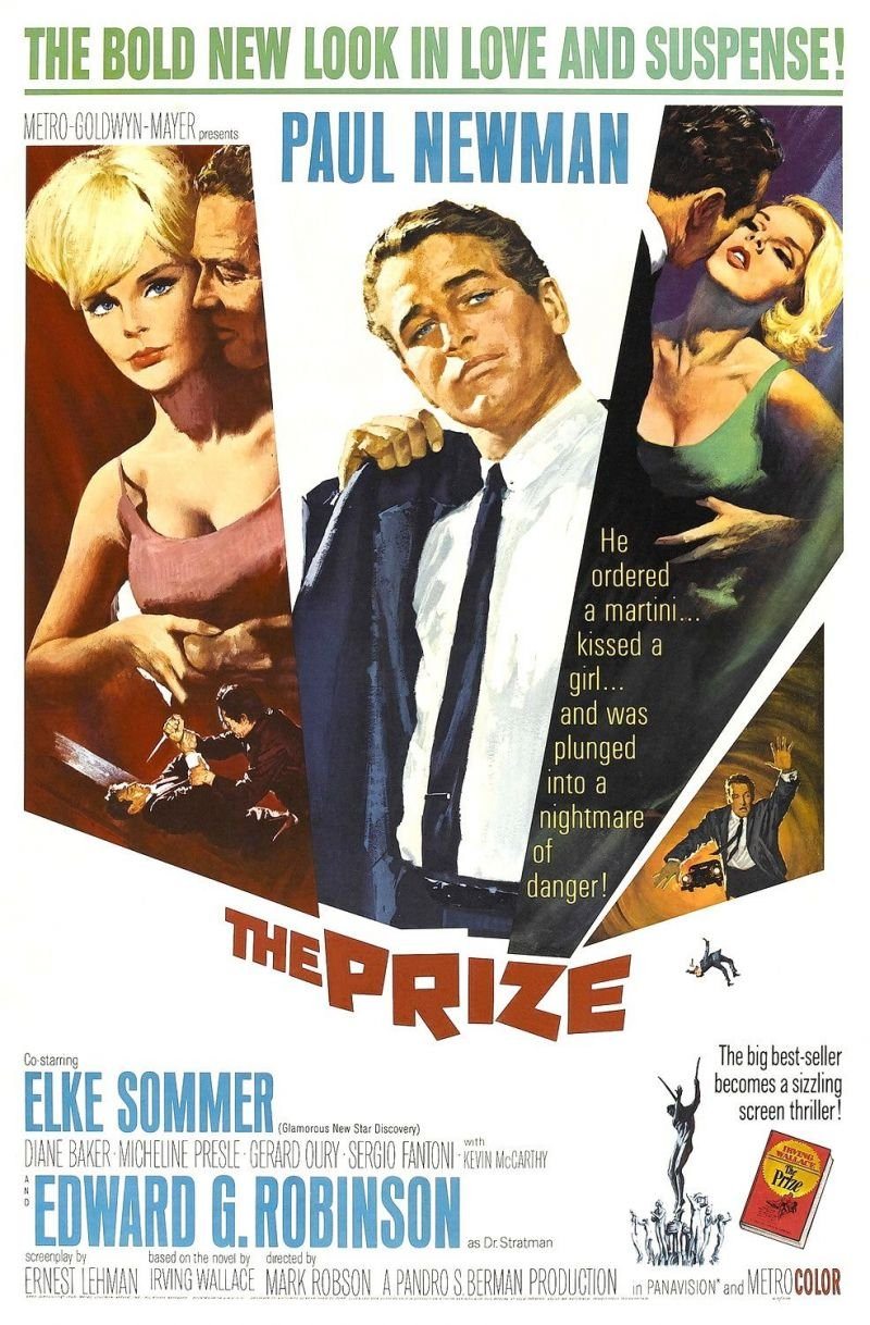 Prize, The