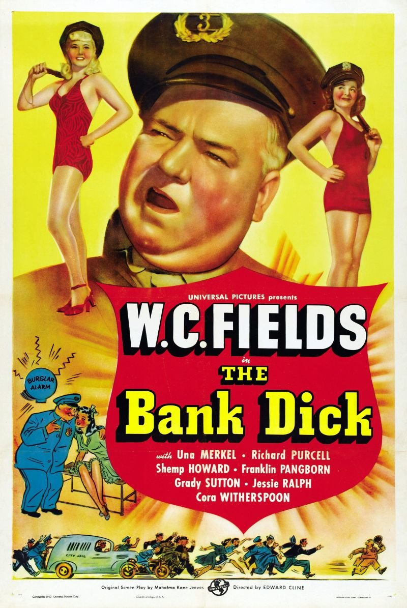 Bank Dick, The