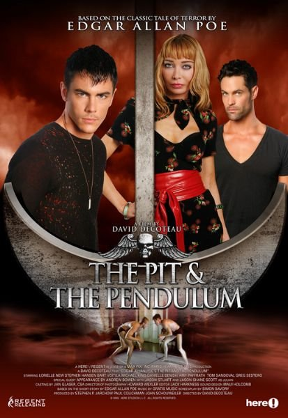 Pit and the Pendulum, The