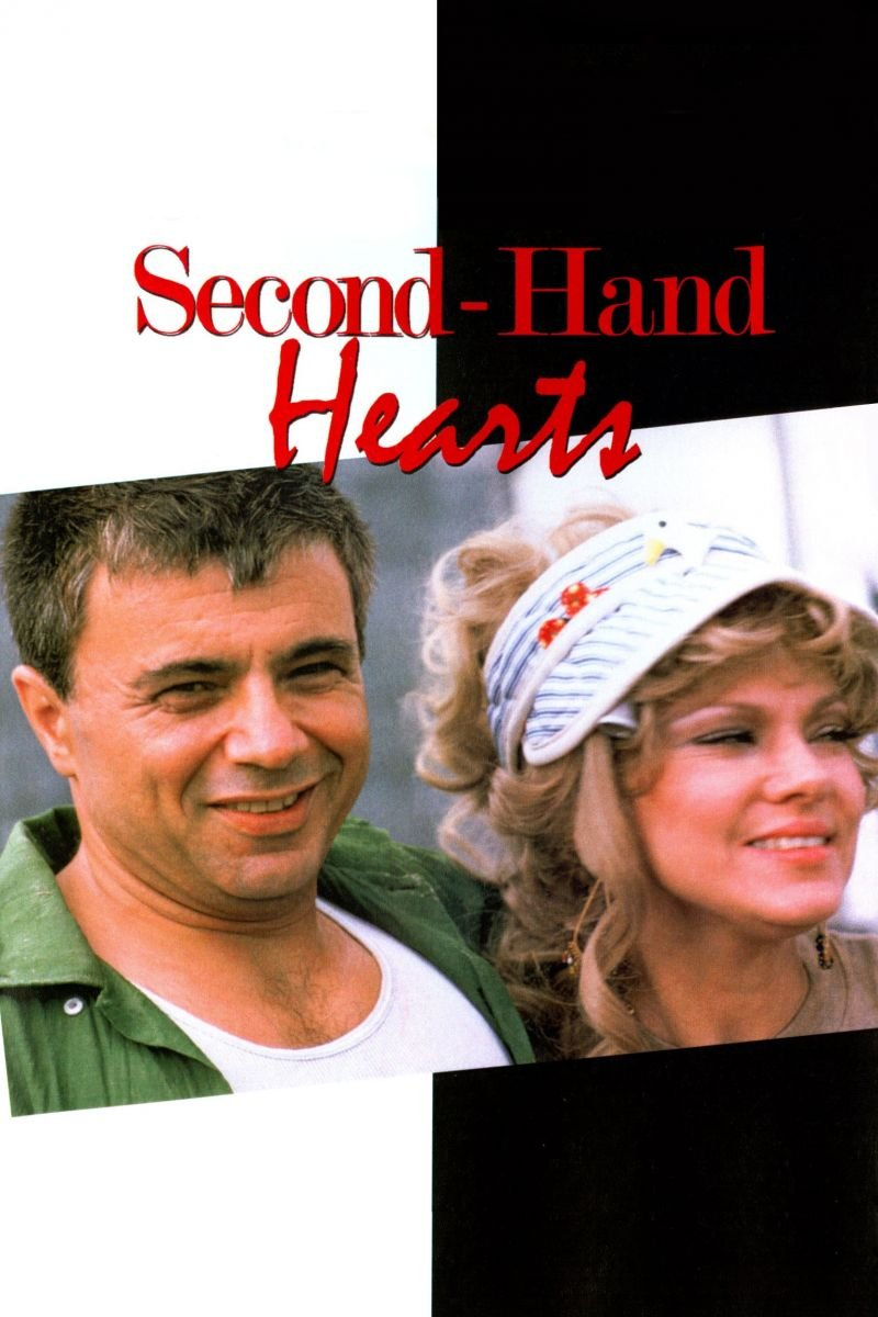 Second-Hand Hearts
