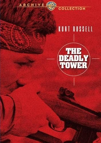 Deadly Tower, The