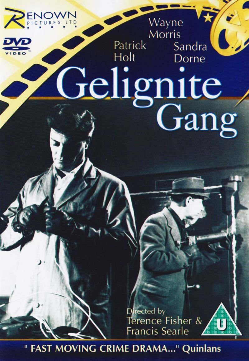 Gelignite Gang, The