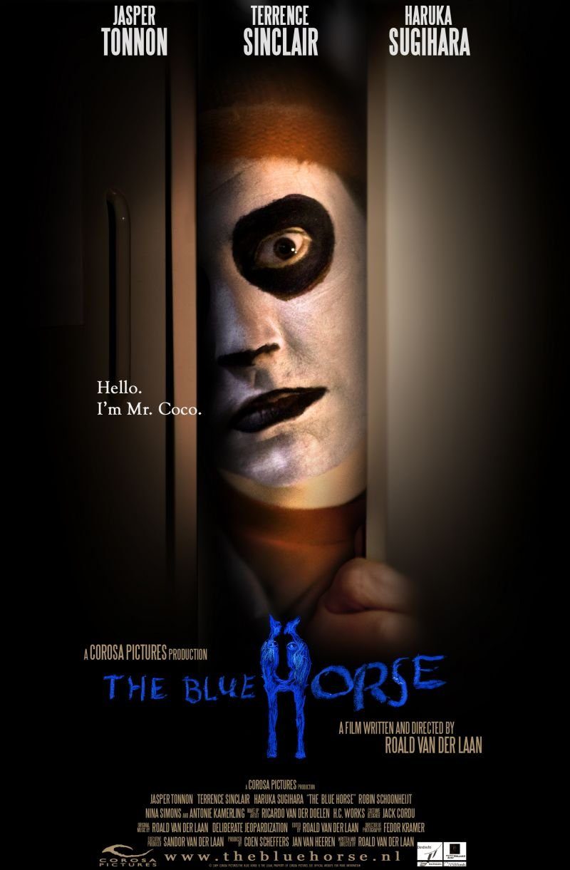 Blue Horse, The