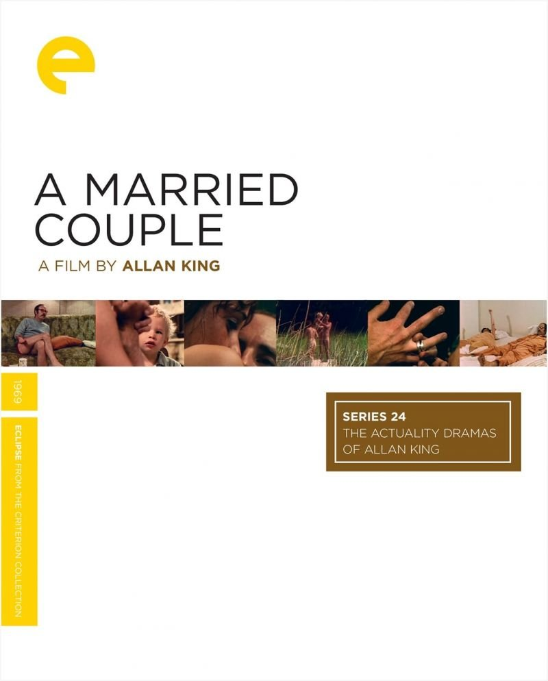 Married Couple, A