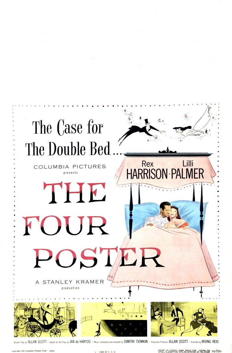 Four Poster, The