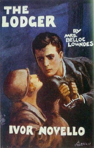 Lodger: A Story of the London Fog, The