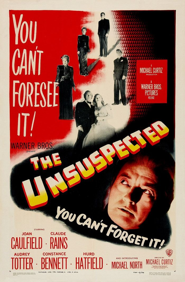 Unsuspected, The