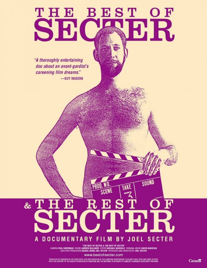 Best of Secter & the Rest of Secter, The