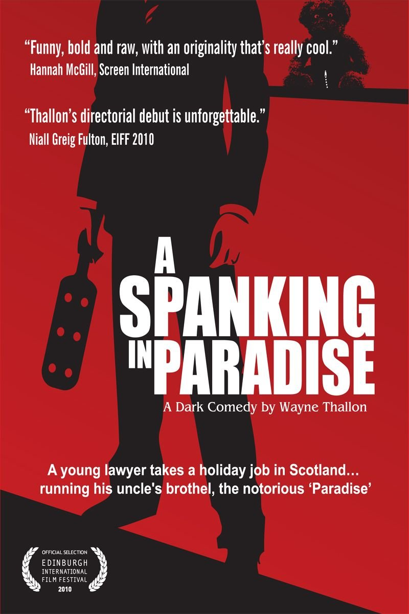 Spanking in Paradise, A
