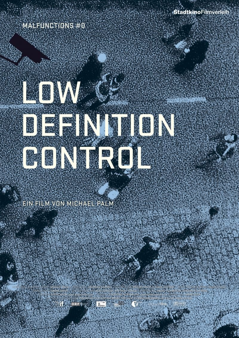Low Definition Control - Malfunctions #0