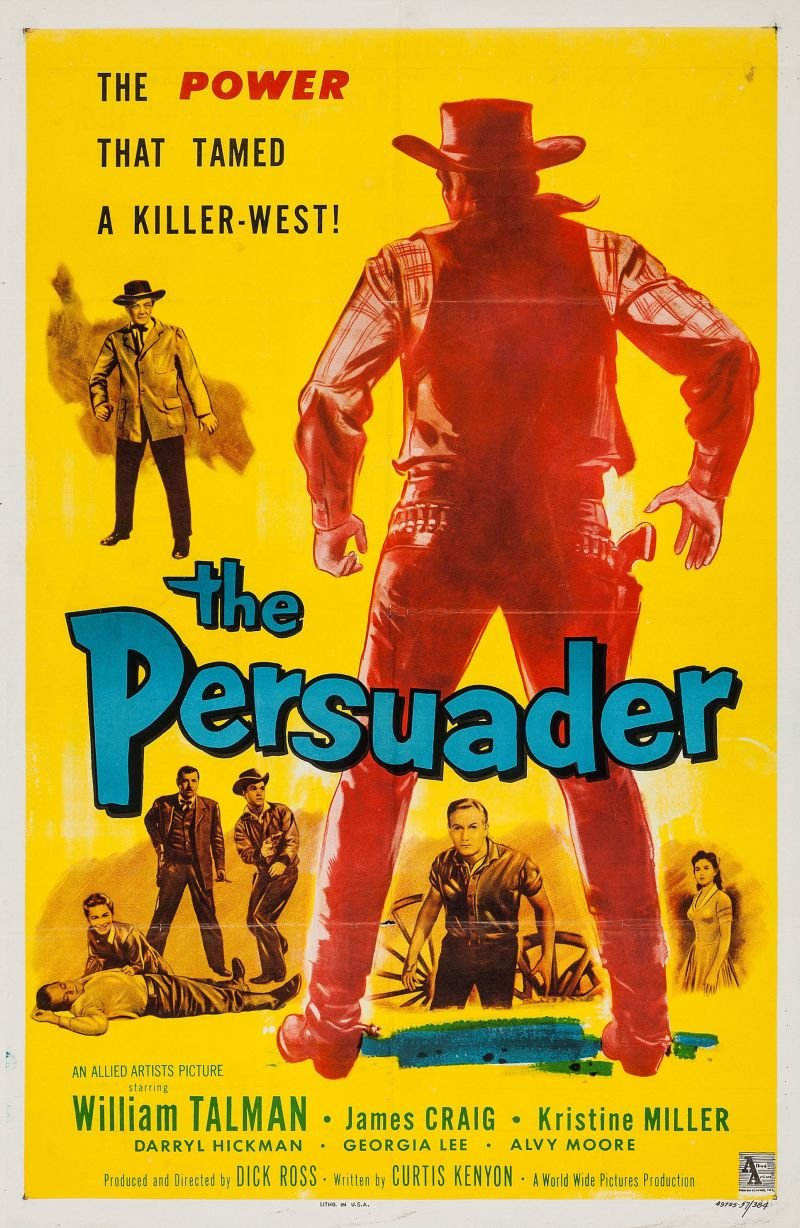 Persuader, The
