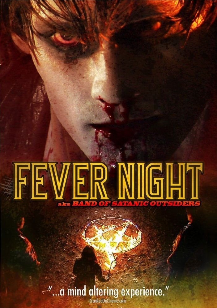 Fever Night aka Band of Satanic Outsiders