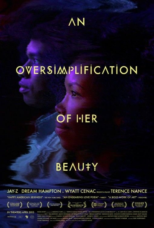 Oversimplification of Her Beauty, An