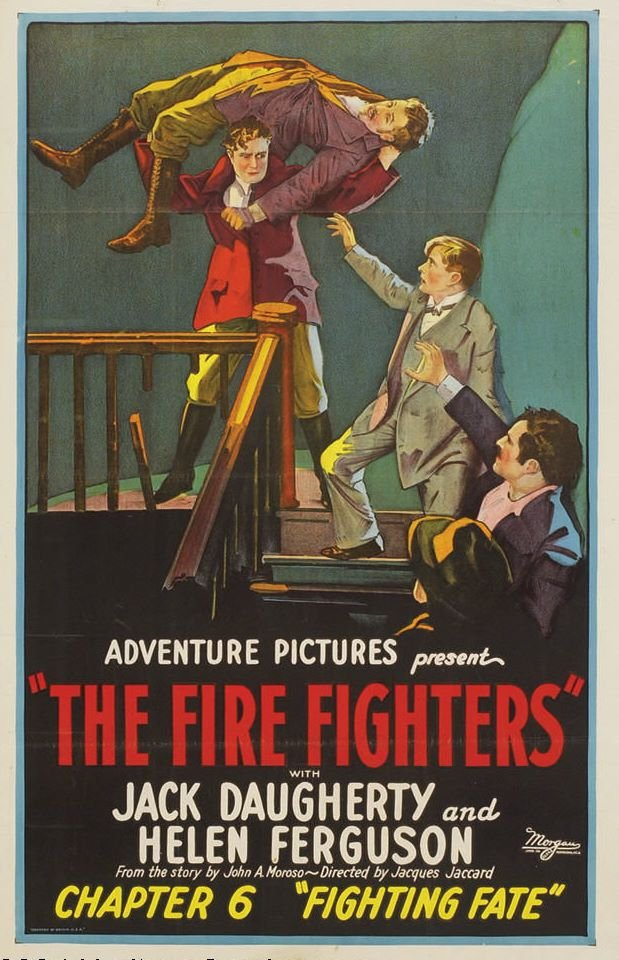 Fire Fighters, The